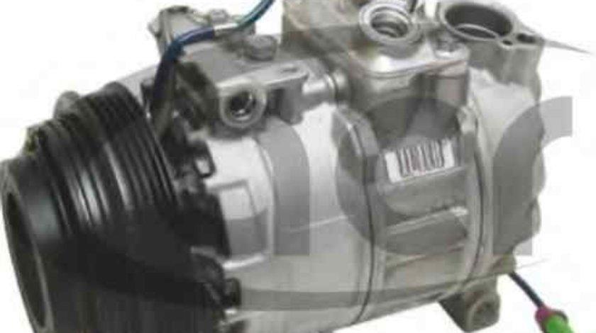 Compresor, climatizare AUDI A4 (8D2, B5) AIRSTAL 100146