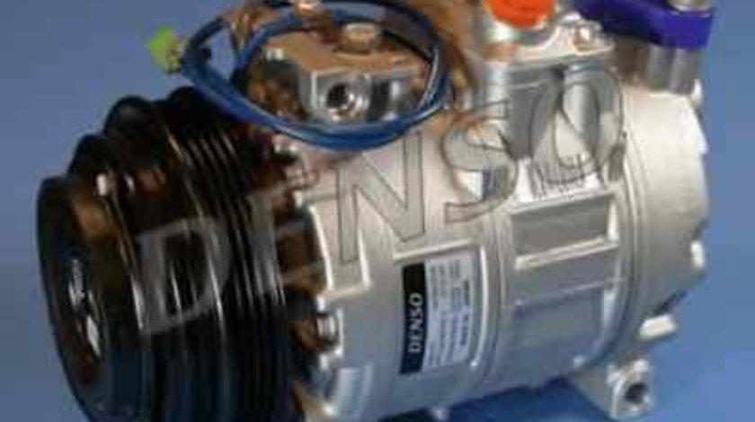 Compresor, climatizare AUDI A4 Avant (8D5, B5) DENSO DCP02004