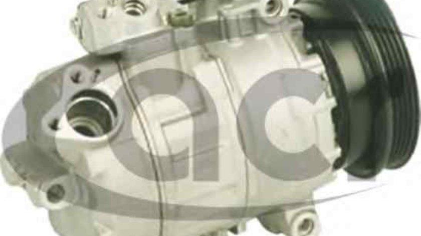 Compresor, climatizare AUDI A8 (4D2, 4D8) AIRSTAL 100081
