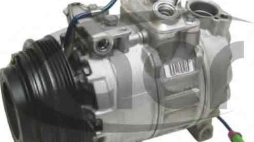 Compresor, climatizare AUDI A8 (4D2, 4D8) AIRSTAL 100146