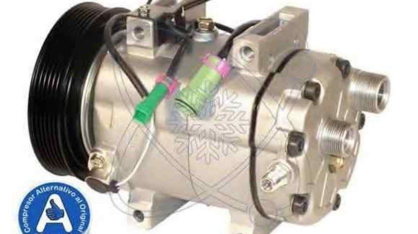 Compresor, climatizare AUDI A8 (4D2, 4D8) AIRSTAL 100130