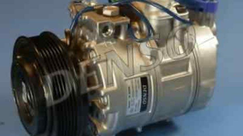 Compresor, climatizare AUDI A8 (4D2, 4D8) DENSO DCP02005