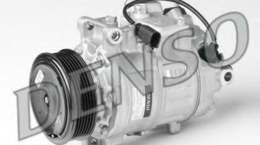 Compresor, climatizare AUDI A8 (4E) (2002 - 2010) DENSO DCP02063 piesa NOUA