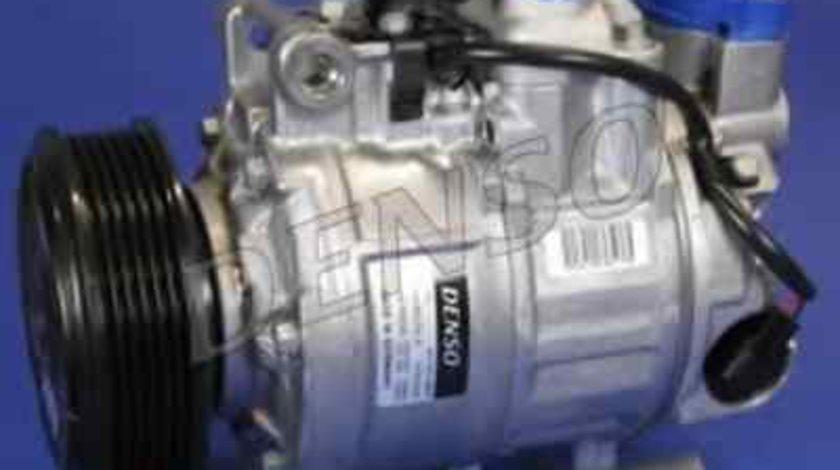 Compresor, climatizare AUDI A8 (4E_) DENSO DCP02035