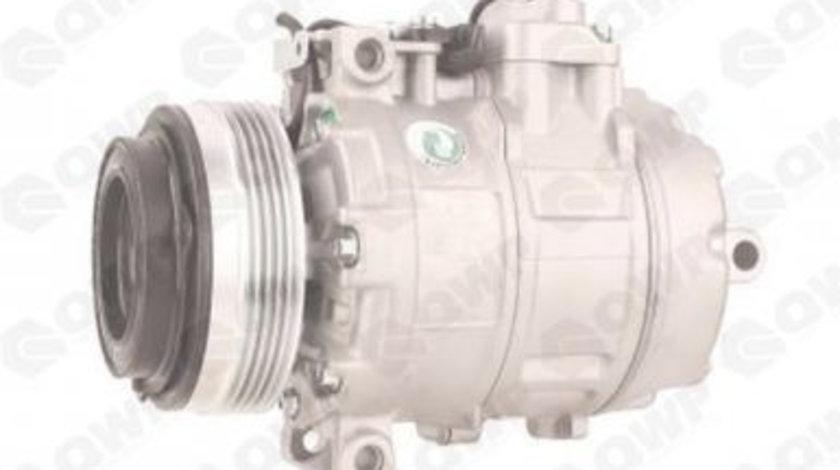 Compresor, climatizare BMW Seria 3 (E46) (1998 - 2005) QWP WCP203R piesa NOUA