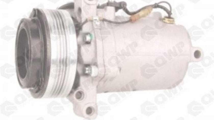 Compresor, climatizare BMW Seria 3 (E46) (1998 - 2005) QWP WCP199R piesa NOUA