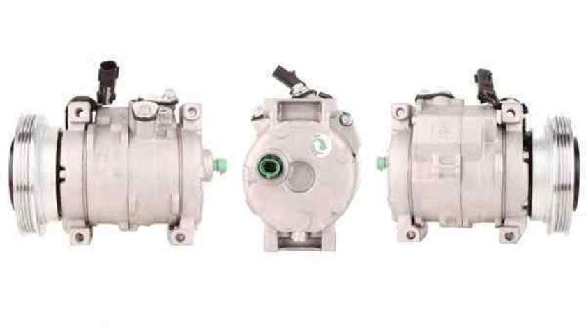 Compresor, climatizare CHRYSLER PT CRUISER (PT_) AIRSTAL 100647