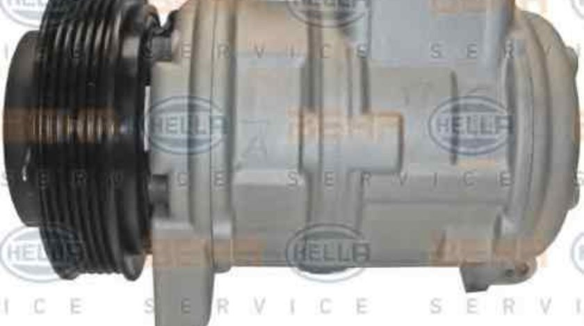 Compresor, climatizare CHRYSLER VOYAGER III (GS) HELLA 8FK 351 110-701