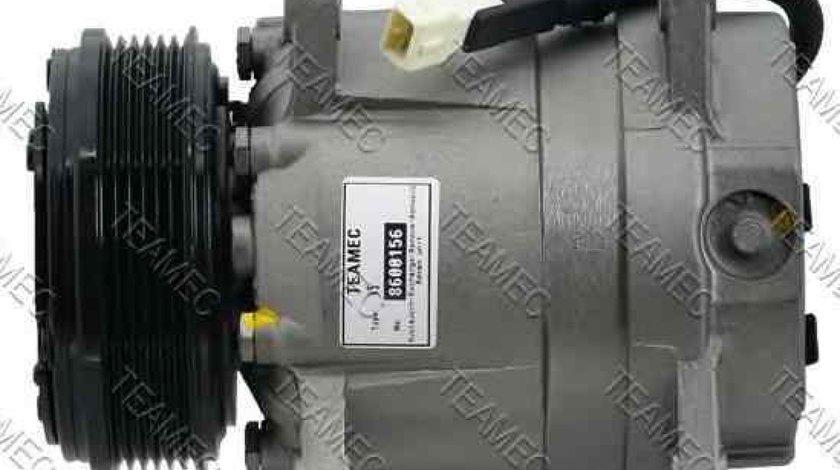 Compresor climatizare CITROËN C5 I DC TEAMEC 8600156