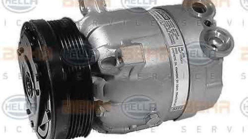 Compresor climatizare DAEWOO NUBIRA Wagon KLAJ HELLA 8FK 351 102-081