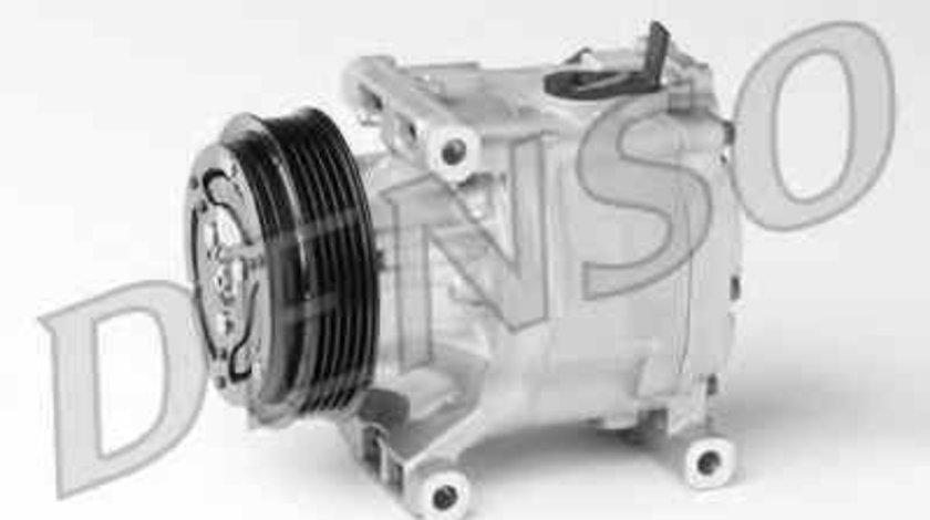 Compresor climatizare FIAT STILO 192 DENSO DCP09004