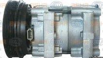 Compresor, climatizare FORD FIESTA IV (JA_, JB_) H...