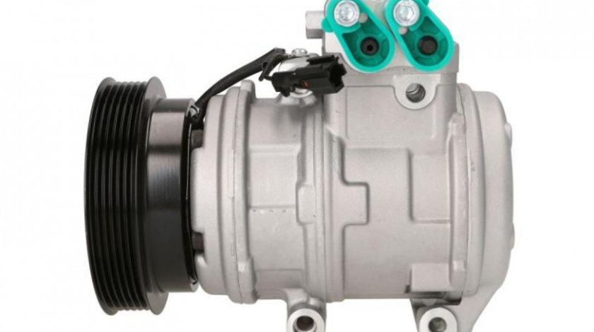 Compresor, climatizare Hyundai Tucson (2004-2010)[JM] #4 0K2K16450
