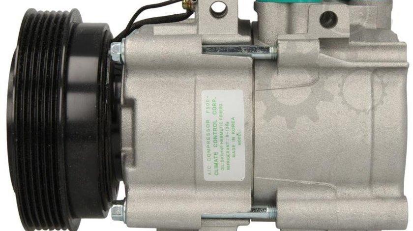 Compresor, climatizare HYUNDAI TUCSON (JM) KOREA KB0317OEM