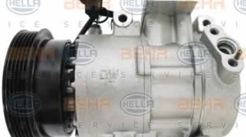 Compresor climatizare KIA RIO II JB HELLA 8FK 351 340-061