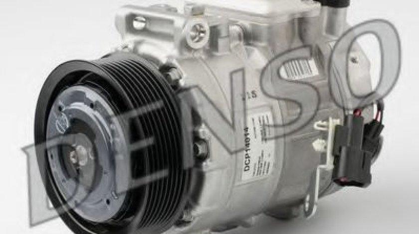 Compresor, climatizare LAND ROVER RANGE ROVER SPORT (LS) (2005 - 2013) DENSO DCP14014 piesa NOUA