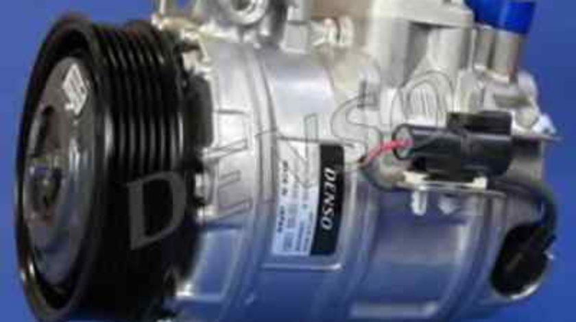 Compresor, climatizare LAND ROVER RANGE ROVER SPORT (LS) DENSO DCP14013