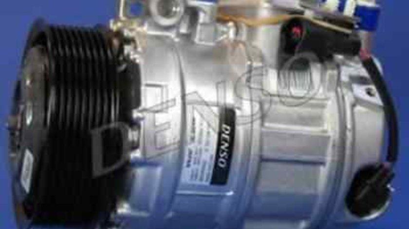 Compresor, climatizare LAND ROVER RANGE ROVER SPORT (LS) DENSO DCP14014