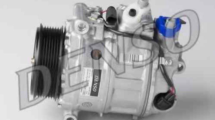 Compresor, climatizare MERCEDES-BENZ M-CLASS (W164) DENSO DCP17138