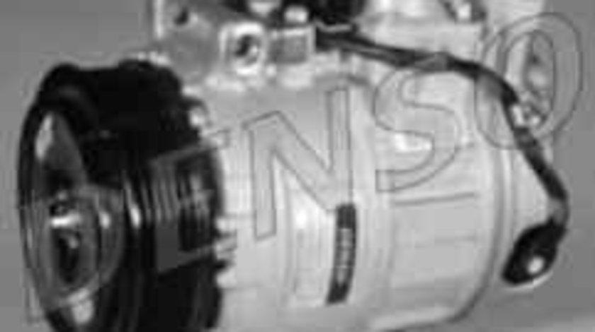 Compresor, climatizare MERCEDES-BENZ S-CLASS cupe (C215) DENSO DCP17026