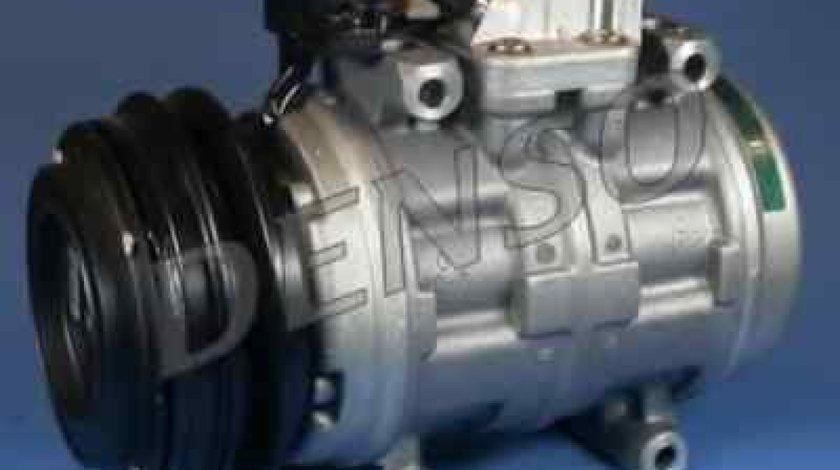 Compresor, climatizare MERCEDES-BENZ S-CLASS (W126) DENSO DCP17003