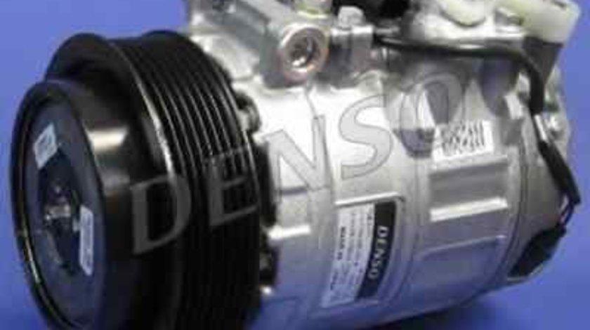 Compresor, climatizare MERCEDES-BENZ S-CLASS (W220) DENSO DCP17038