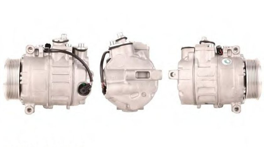 Compresor, climatizare MERCEDES C-CLASS (W203) (2000 - 2007) ELSTOCK 51-0257 piesa NOUA