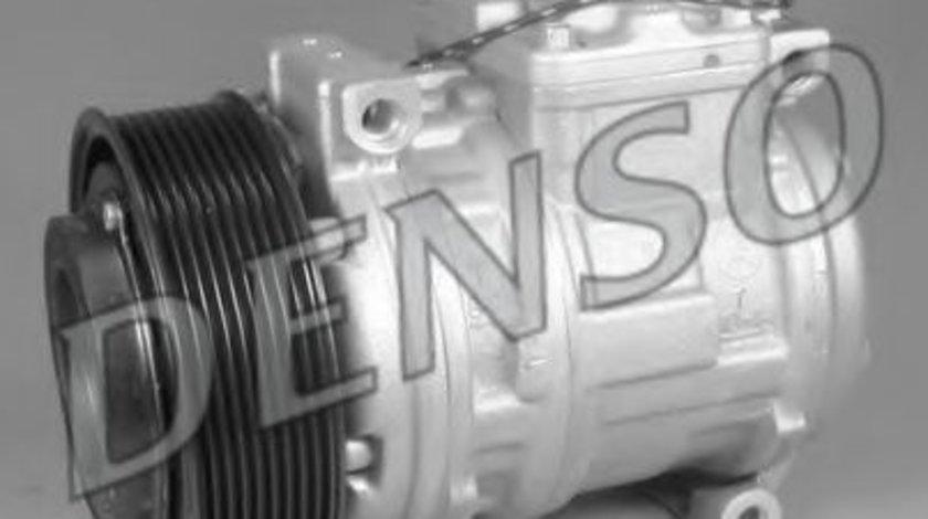 Compresor, climatizare MERCEDES S-CLASS (W221) (2005 - 2013) DENSO DCP17034 piesa NOUA