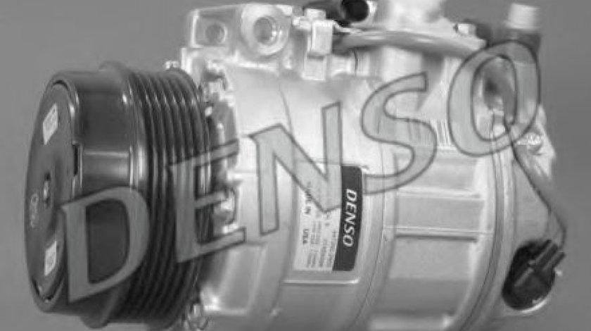 Compresor, climatizare MERCEDES S-CLASS (W221) (2005 - 2013) DENSO DCP17060 piesa NOUA