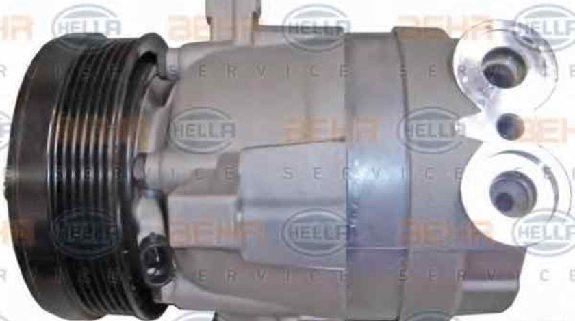 Compresor climatizare OPEL CALIBRA A 85 HELLA 8FK 351 102-011