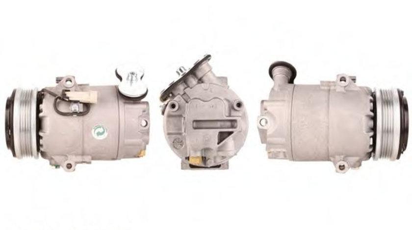 Compresor, climatizare OPEL ZAFIRA B (A05) (2005 - 2016) ELSTOCK 51-0418 piesa NOUA