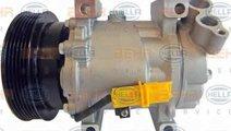 Compresor, climatizare RENAULT CLIO III (BR0/1, CR...