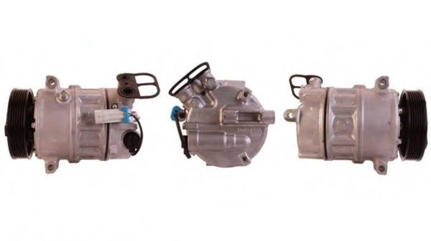 Compresor, climatizare SAAB 9-5 (YS3G) (2010 - 2012) ELSTOCK 51-0805 piesa NOUA
