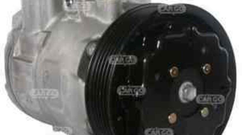 Compresor, climatizare SEAT CORDOBA (6L2) AIRSTAL 101226
