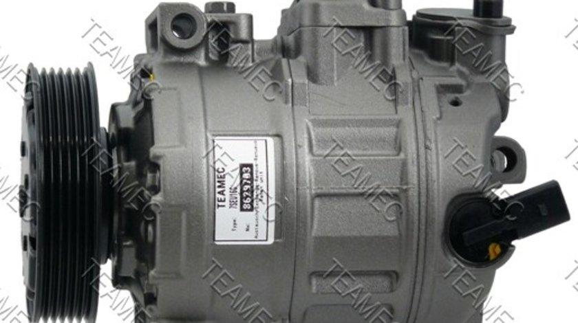 Compresor, climatizare Teamac pt audi a1, a3, seat altea, skoda octavia