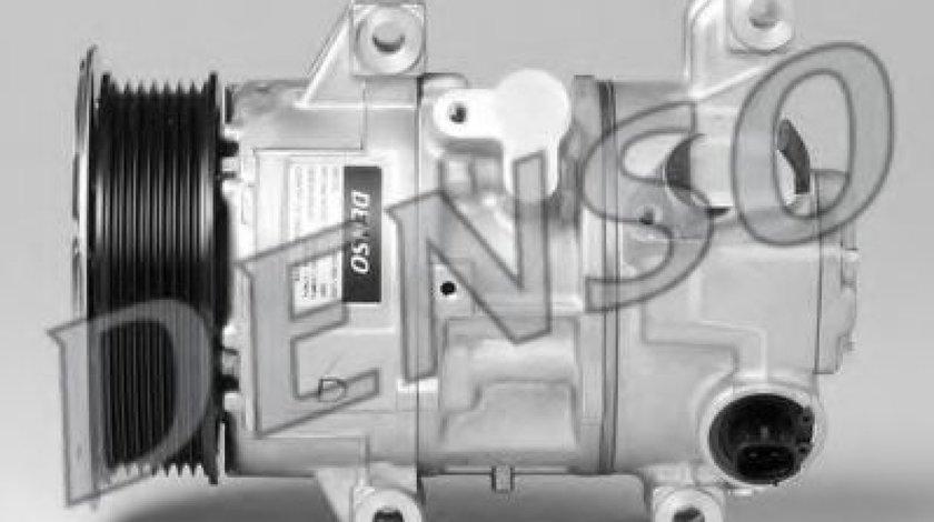 Compresor, climatizare TOYOTA AVENSIS combi (ZRT27, ADT27) (2009 - 2016) DENSO DCP50301 piesa NOUA