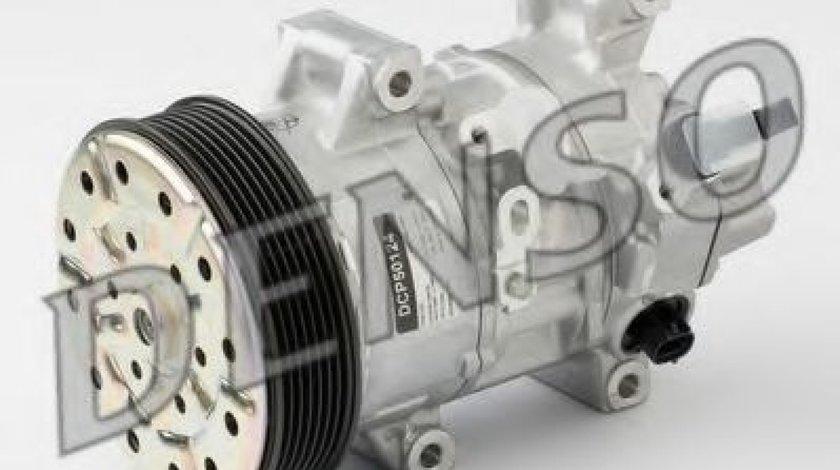 Compresor, climatizare TOYOTA AVENSIS (T25) (2003 - 2008) DENSO DCP50124 piesa NOUA