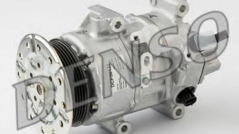 Compresor, climatizare TOYOTA AVENSIS (T25) (2003 - 2008) DENSO DCP50122 piesa NOUA