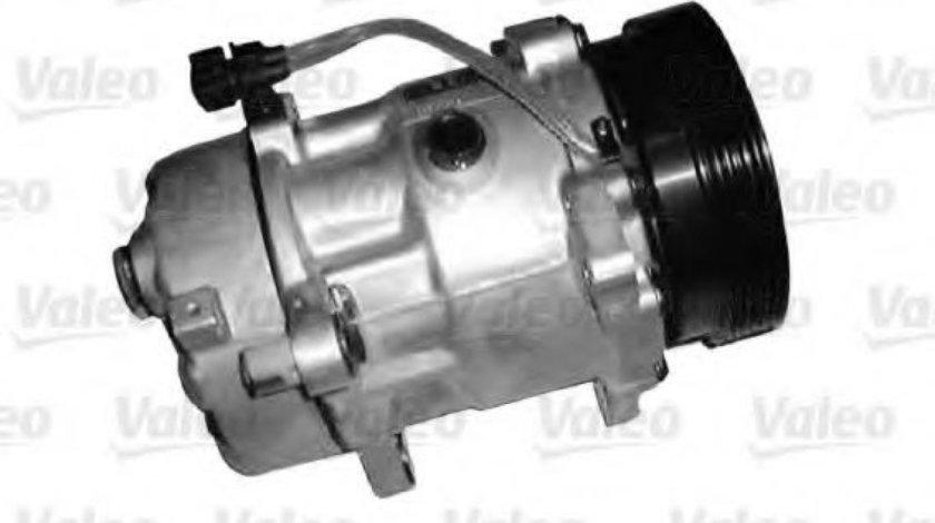 Compresor, climatizare VW PASSAT (3B2) (1996 - 2001) VALEO 699115 piesa NOUA