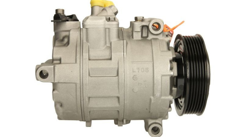 Compresor, climatizare VW PASSAT CC (357) (2008 - 2012) QWP WCP102R piesa NOUA