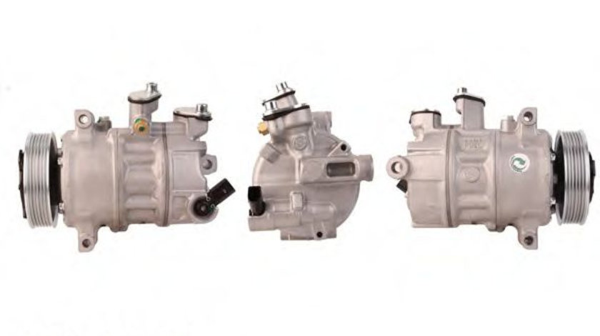 Compresor, climatizare VW PASSAT CC (357) (2008 - 2012) ELSTOCK 51-0535 piesa NOUA