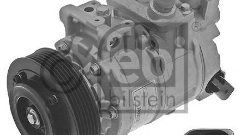 Compresor, climatizare VW PASSAT CC (357) (2008 - 2012) FEBI BILSTEIN 45286 piesa NOUA