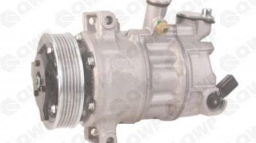Compresor, climatizare VW PASSAT CC (357) (2008 - 2012) QWP WCP119R piesa NOUA