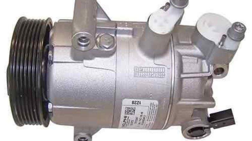 Compresor, climatizare VW PASSAT CC (357) VAG 5K0820803A