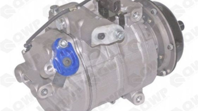 Compresor, climatizare VW PHAETON (3D) (2002 - 2016) QWP WCP101R piesa NOUA