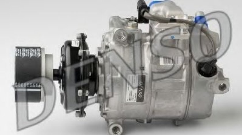 Compresor, climatizare VW PHAETON (3D) (2002 - 2016) DENSO DCP32006K piesa NOUA