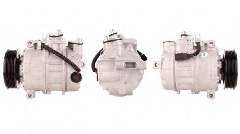 Compresor, climatizare VW PHAETON (3D) (2002 - 2016) ELSTOCK 51-0395 piesa NOUA
