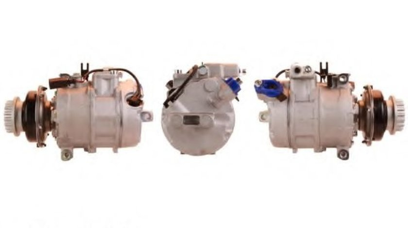 Compresor, climatizare VW PHAETON (3D) (2002 - 2016) ELSTOCK 51-0134 piesa NOUA