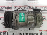 compresor de clima 1J0820803F pentru VW Golf 4 1.9tdi