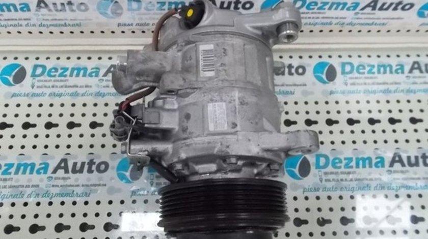 Compresor de clima denso Bmw 5 Touring 447260-4710
